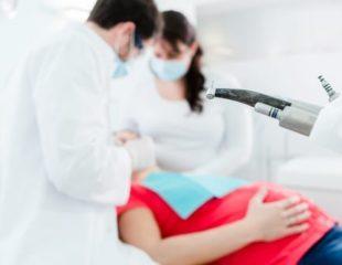 دندانپزشکی در بارداری-1